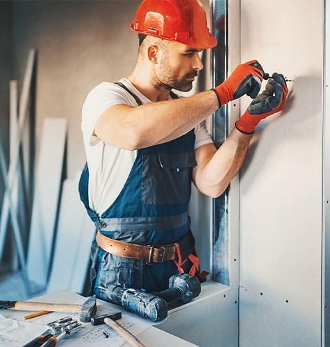 Отделка и ремонт квартиры в Белгороде