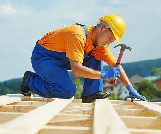 Строительные работы в Белгороде и Белгородской области