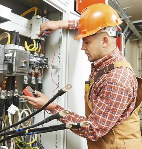 Услуги электрика в Белгороде