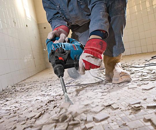 Демонтажные работы в Белгороде и Белгородской области